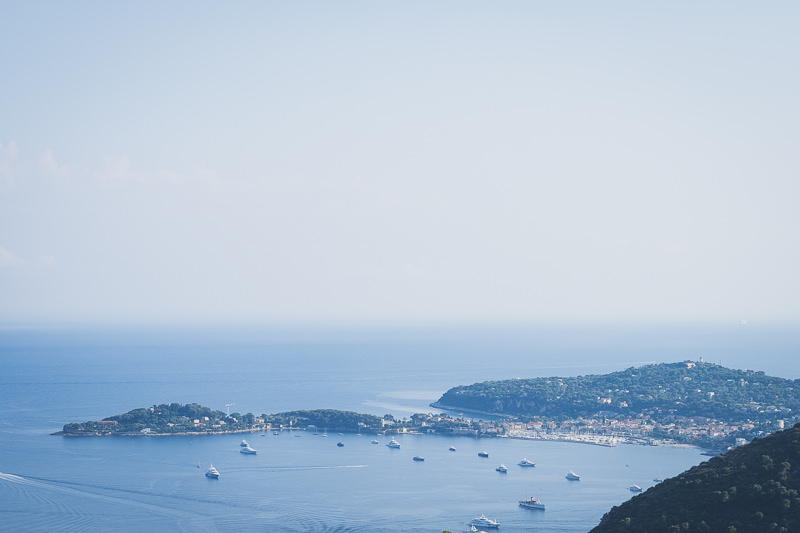 Best Wedding Venues by the sea [French Riviera]